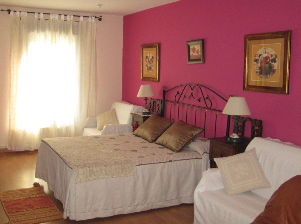 Habitación Casa Videira Rias Baixas