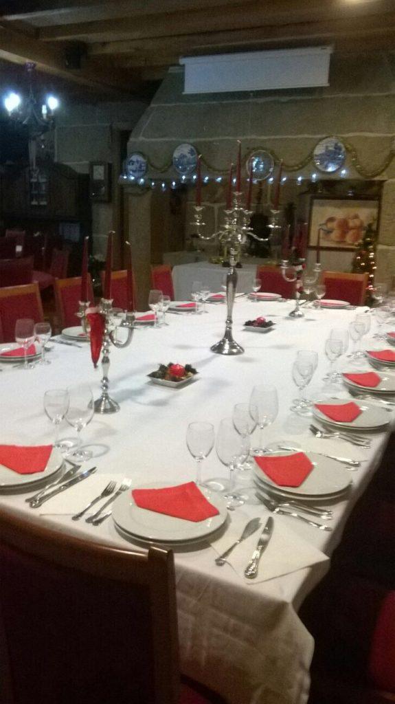 Cena fin de año